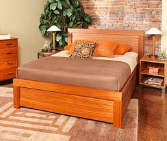 mckinnon furniture soho platform beds