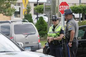 Connecticut travel belt images Rhode island connecticut police to increase patrols and traffic