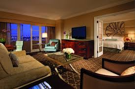 spacious grand luxury suite with short ceiling design and classic