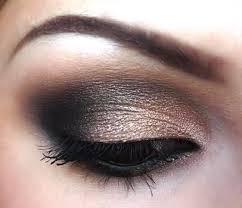 eye makeup for wedding best 25 wedding smokey eye ideas on formal eye makeup