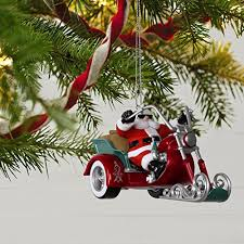 hallmark keepsake 2017 leader of the pack motorcycle