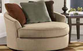 Swivel Upholstered Chairs Living Room Enchanting Living Room Swivel Chairs Set And Pool Design Ideas