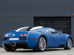 vintage bugatti veyron 2009 bugatti veyron bleu centenaire conceptcarz com
