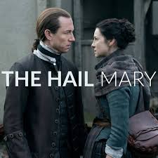 relatively live blog episode 2 12 the hail mary outlander cast
