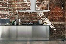 kitchen island modern kitchen design stainless steel hanging