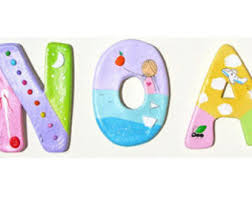 customized baby items baby name signs for nursery girl name sign custom name sign