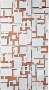 kare design shop outlet espejo cuadrado ornament 175x121cm interior desing