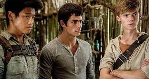 Maze Runner 3 Maze Runner 3 Not Until 2018 Due To O Brien Injury