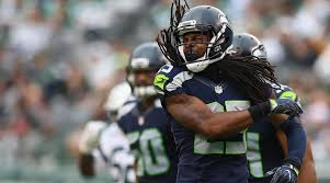 seahawks thanksgiving game nfl playoffs richard sherman is not apologizing si com