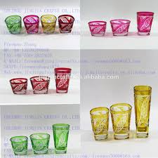 2016 best selling new cheap european french wine glass white wine