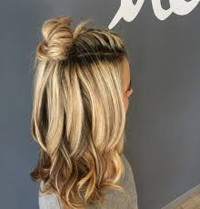 hairstyles to hide really greasy hair 18 easy hairstyles that hide greasy hair things happen slacks and