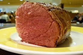 cuisiner un roti de boeuf au four rôti de boeuf cuisson basse température de jour et de nuit cuisson