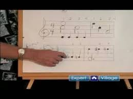 how to read sheet music what are flats sharps u0026 naturals in