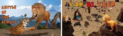 tiger apk vs tiger adventure apk version 1 5