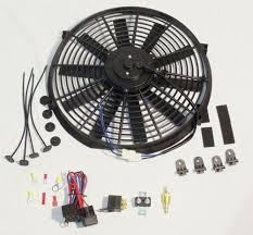 electric fan sensor ebay