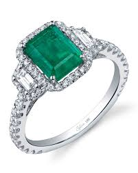 emerald engagement ring emerald engagement rings for a one of a martha