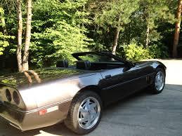 1989 corvette convertible 1989 corvette convertible corvetteforum chevrolet corvette