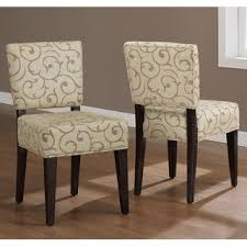 Best Dining Room Images On Pinterest Dining Room Side Chairs - Damask dining room chairs