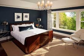martha o u0027hara interiors dark navy bedroom with nautical coastal