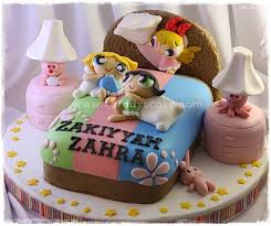Powerpuff Girls Decorations 24 Best Powerpuff Girls Cakes U0026 Toppers Images On Pinterest