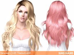 hair color to download for sims 3 sims hairstyles sims cc pinterest sims sims hair and sims cc