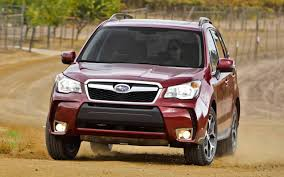 2015 Impreza Release Date 2016 Subaru Forester Changes And Release Date Latescar