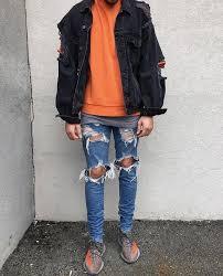 jean sweater jacket how to wear a black denim jacket 20 looks s fashion