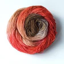 how to kettle dye yarn