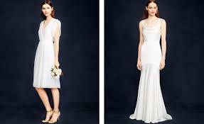 wedding dress j crew j crew fall 2014 wedding dresses