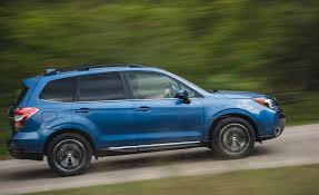 subaru forester 2016 2016 subaru forester cars exclusive videos and photos updates
