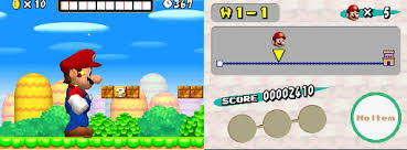 mario for android best nintendo ds emulator for android