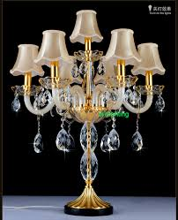 aliexpress com buy industrial table lamps led luxury table lamps