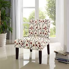 Living Room Accent Chairs Cheap Furniture Armchairs U0026 Accent Chairs Armless Accent Chair