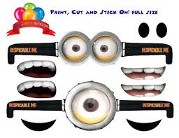147 best despicable me images on pinterest parties chocolate