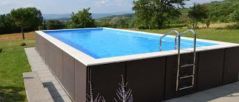 rivestimento in legno per piscine fuori terra vendita costruzione realizzazione piscine fuoriterra laghetto