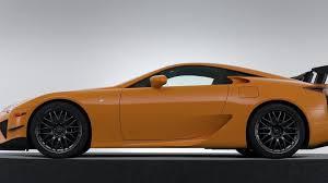 orange lexus lfa all aboard the hype with 800 hp lexus lfa rumor
