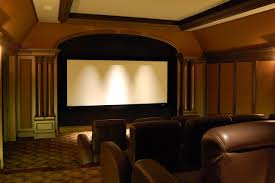 SoundImage Audio Video Design Group Home Theater Home Audio - Home theater design dallas