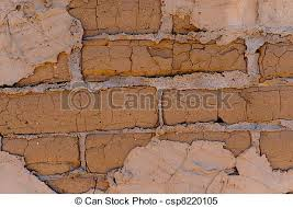 exposed brick exposed brick and stucco exposed brick showing through stock