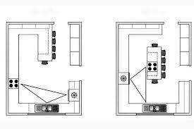 plans cuisine plan cuisine gratuit 20 plans de cuisine de 1 m2 à 32 m2