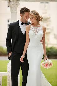stunning wedding dresses stunning wedding dresses from stella york 2017 modern wedding