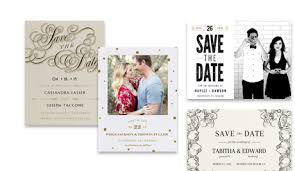 wedding invitations and save the dates save the dates envelopments
