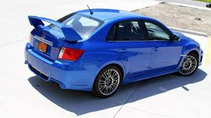 2016 subaru impreza wrx hatchback long term car introduction 2011 subaru impreza wrx sti limited