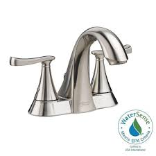 brushed copper bathroom faucets american standard bathroom faucets realie org