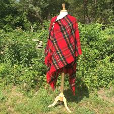 what is a tartan what is a ruana anyway bronte moon