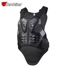 motorcycle protective jackets herobiker motocross protector armour vest racing protective body