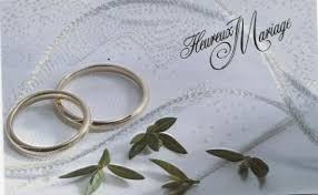 carte mariage carte mariage alliances