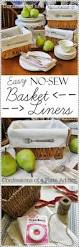 home decorating sewing projects best 25 sewing baskets ideas on pinterest simple sewing