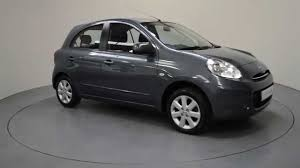 nissan micra second hand used 2011 nissan micra used cars for sale ni shelbourne motors