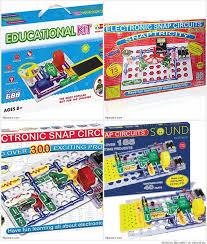 snap circuits lights electronics discovery kit top 10 best snap circuits lights electronics discovery kits reviews