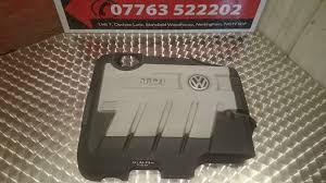 vw passat b6 2 0tdi engine cover 03l103925am